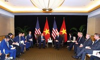 Vietnam considers the US one of its leading partners: PM