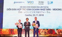Mekong Delta attracts Japanese investment