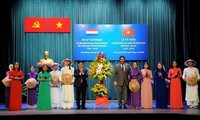 Vietnam, Netherlands celebrate 45th anniversary of diplomatic ties