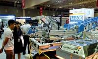 Vietnam International Textile and Garment Industry Exhibition opens