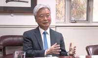 South Korean Ambassador to the US: No plan B if talks with North Korea fail