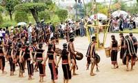 Central Highlands hamlets prepare for Gong Festival