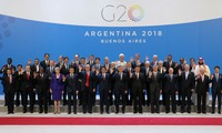 G20 commits to multilateral trade
