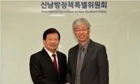 Deputy PM asks RoK to assist Vietnamese products to join global value chain