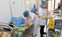 ADB-funded program helps Vietnam improve healthcare capability