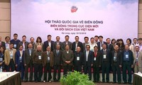 National workshop on Vietnam's East Sea policies