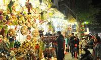 Hanoi celebrates Christmas 2018
