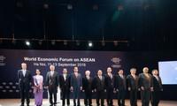 Vietnam's international integration milestones in 2018
