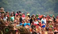 Festival promotes culture and tourism of Dien Bien