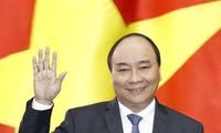 Effort for Vietnam's rapid, sustainable growth