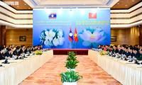 Vietnam-Laos Intergovernmental Committee convenes 41st meeting