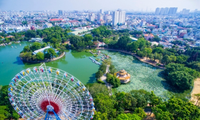 Ho Chi Minh City named in short wish list fortravellers in 2019