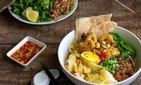 Quang Region Cuisine Museum opens