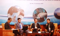 International cooperation needed to deal with plastic waste in East Sea