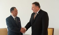 US-North Korea to begin high-level meeting