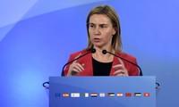 EU affirms the importance of NATO partnership