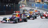 More Australian holiday-makers during Grand Prix 2020 in Vietnam