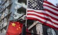 US, China hold new high-level trade negotiation