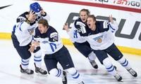 Ice hockey in Finland