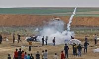 UN warns of larger risk of Israeli-Palestinian war