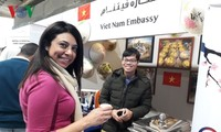 Vietnam, its land and people promoted in Egypt