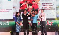 Vietnam Football team wins most awards at 2018 Fair-Play Awards Ceremony