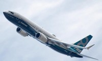 Boeing 737 Max aircraft not allowed to enter Vietnam's airspace
