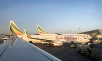 Boeing issues safety measures following Ethiopian Airlines crash