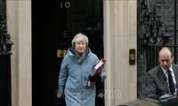 UK asks EU for Brexit delay
