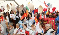 Vietnamese culture promoted at the Francophone Week in France