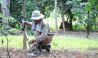 Vietnam makes progress in landmine clearance