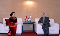 Vietnam respects friendly relationship, mutual benefit with Iran