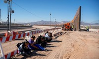 US to deploy more troops to border with Mexico