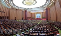 Vietnam's top leaders congratulate newly-elected leaders of DPRK, Palestine