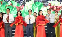 Ninh Thuan Grape and Wine Festival 2019 opens