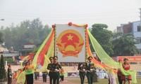 Historical values of Dien Bien Phu campaign honored