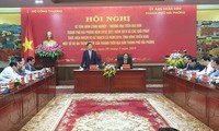 Hai Phong works to become industrial, trade, logistics hub