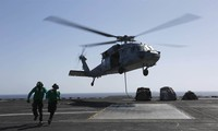 US-led coalition forces in Iraq, Syria on alert