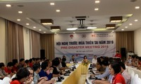 Vietnam prepares itself for natural disasters