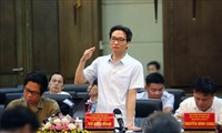 Hai Phong urged to raise competitiveness