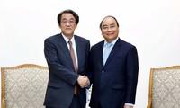 Vietnam, Japan boost bilateral ties