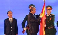 PM: Quang Ngai to become an industrial hub