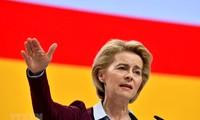 EP to vote on von der Leyen as EC chief on July 16