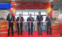 Vietjet Air launches direct route connecting HCMC and Tokyo
