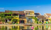 Vietnam's Hoi An leads world's top 15 cities list