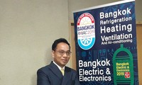 Cooling expos aim to expand ASEAN markets