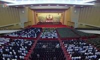 North Korea marks 66th anniversary of Korean War armistice
