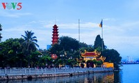 Two Vietnamese Buddhist temples listed among world's top 20 most beautiful