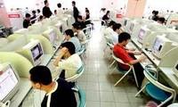 Créer des conditions favorables au développement d'Internet