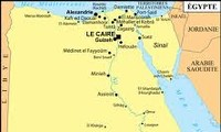 La confrontation sur l'échiquier politique égyptien